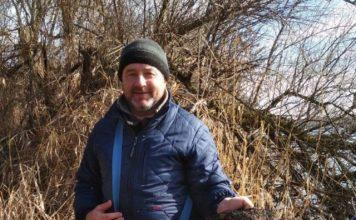 Отчет о рыбалке: 17 февраля 2018, Новотроицкое водохранилище