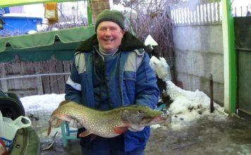 Отчет о рыбалке: 03 февраля 2018, Неруч, река