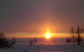 Отчет о рыбалке: 17 февраля 2018 — 18 февраля 2018, Волга (Горьковское водохранилище)