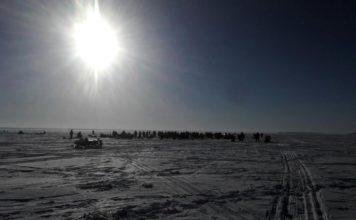 Отчет о рыбалке: 09 марта 2018 — 11 марта 2018, Волга (Юрьевец)