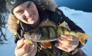 Отчет о рыбалке:10 марта 2018, Подмосковная малая речка