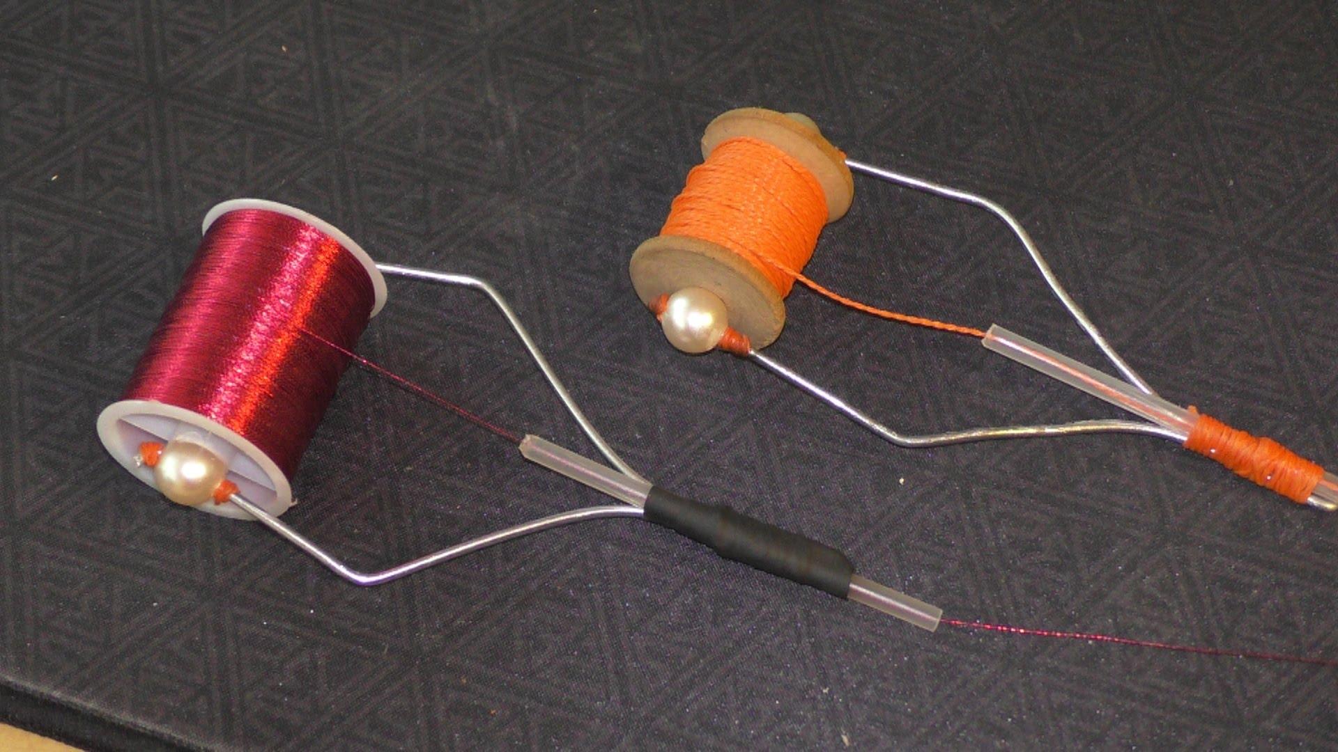 Для вязания мушек - sh 55