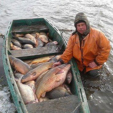 Вс о рыбалке для начинающих